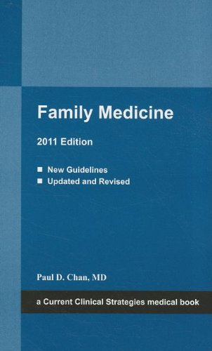 Family Medicine, 2011 Edition N/A edition cover
