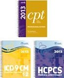 2013 ICD-9-CM EXPERT F/PHYS.V. N/A edition cover