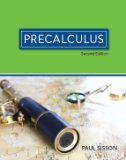 Precalculus 2nd Edition Textbook  N/A edition cover