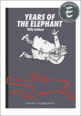 Years of the Elephant   2009 edition cover