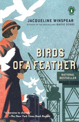 Birds of a Feather  N/A edition cover