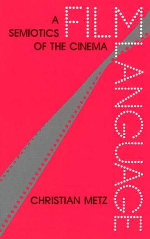 Film Language A Semiotics of the Cinema N/A edition cover