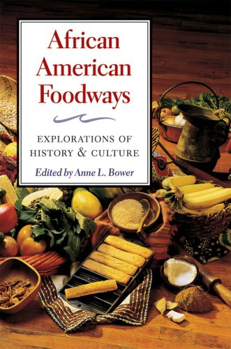 African American Foodways Explorations of History and Culture  2009 edition cover