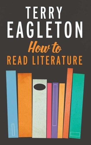 How to Read Literature   2014 edition cover