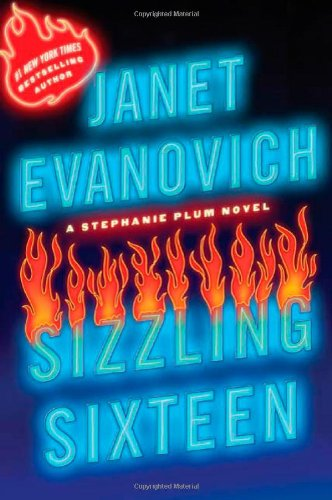 Sizzling Sixteen   2010 edition cover