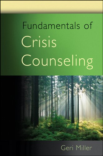Fundamentals of Crisis Counseling   2012 edition cover