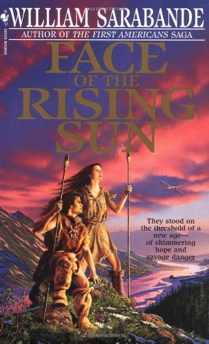 Face of the Rising Sun  N/A 9780553560305 Front Cover
