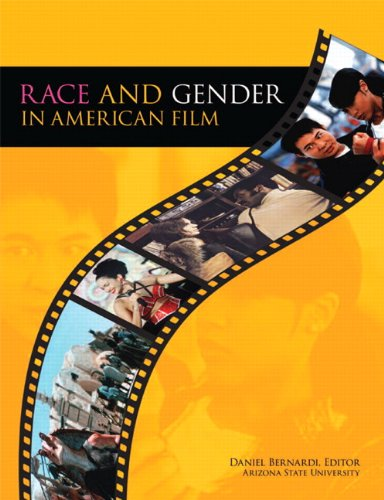 Race and Gender in American Film   2010 edition cover