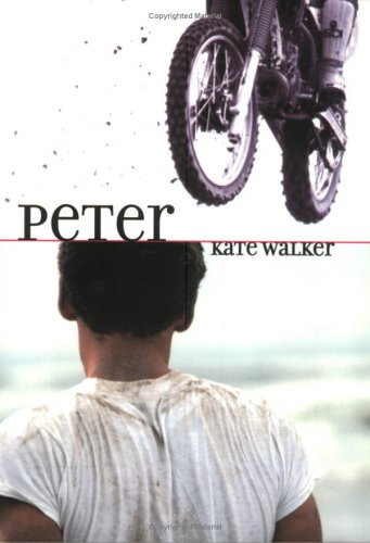 Peter   2001 edition cover