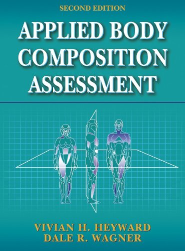 Applied Body Composition Assessment  2nd 2004 (Revised) edition cover