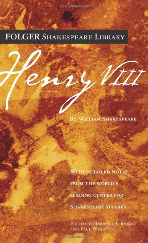 Henry VIII   2007 edition cover