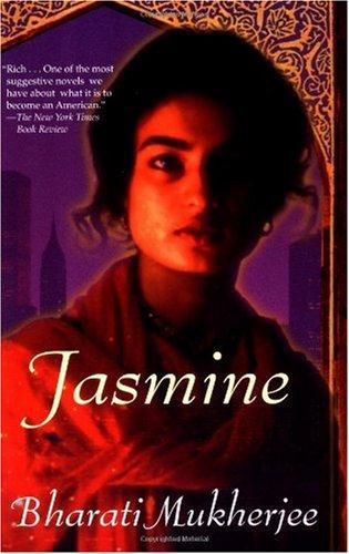 Jasmine  Reprint edition cover