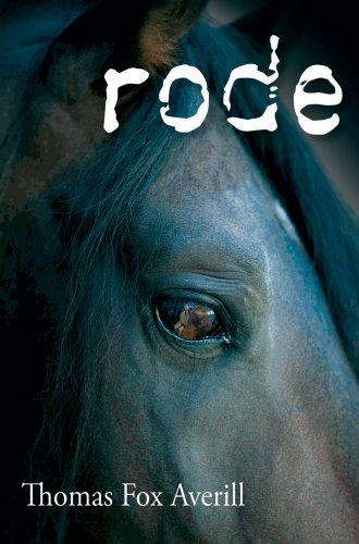 Rode  N/A edition cover