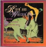 Ridin' and Wreckin'  N/A 9780879057305 Front Cover