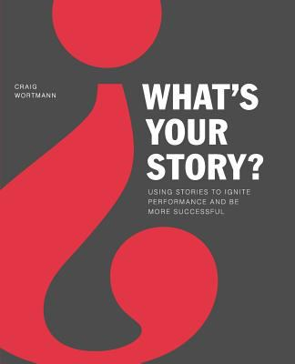 What's Your Story?  N/A edition cover