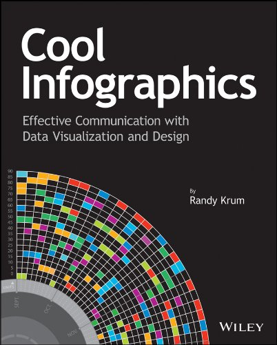 Cool Infographics Effective Communication with Data Visualization and Design  2014 edition cover