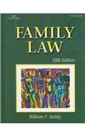 Family Law   2003 9781401833305 Front Cover