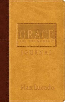 Grace for the Moment Inspirational Thoughts for Each Day of the Year  2006 9781404113305 Front Cover