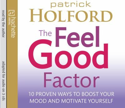The Feel Good Factor:   2011 edition cover