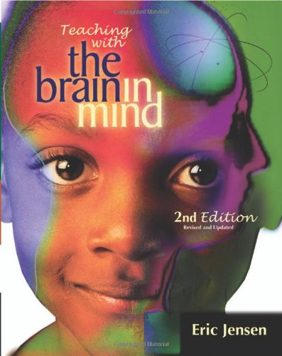 Teaching with the Brain in Mind  2nd 2005 edition cover
