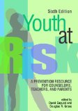 Youth at Risk: A Prevention Resource for Counselors, Teachers, and Parents  2014 edition cover