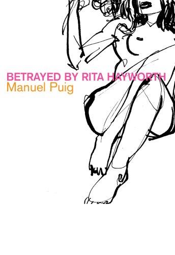 Betrayed by Rita Hayworth   2009 edition cover