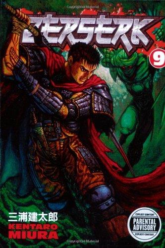Berserk  N/A edition cover