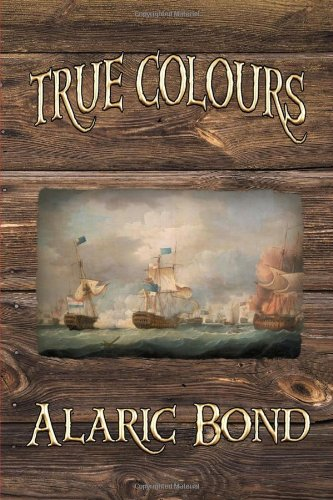 True Colours N/A 9781935585305 Front Cover