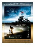 Letters from Iwo Jima / Flags of Our Fathers (Five-Disc Commemorative Edition) System.Collections.Generic.List`1[System.String] artwork
