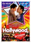 Hollywood Je T'aime System.Collections.Generic.List`1[System.String] artwork
