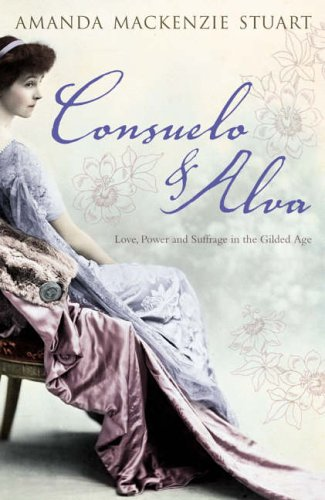 Consuelo and Alva N/A edition cover