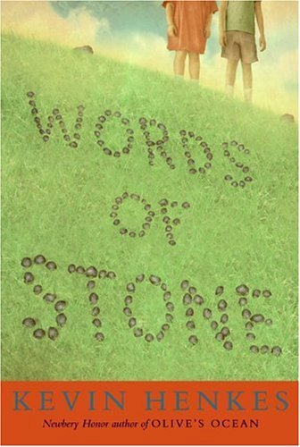Words of Stone   2005 (Reprint) edition cover
