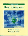 Basic Chemistry Alternatives  7th 1996 (Alternate) 9780133844306 Front Cover