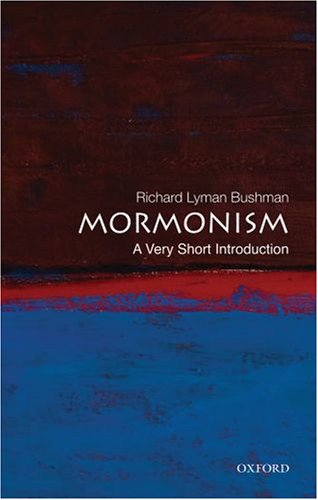 Mormonism   2008 edition cover