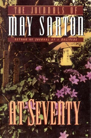 At Seventy   1987 (Reprint) edition cover