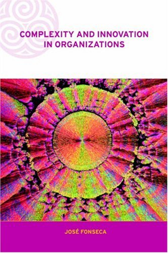 Complexity and Innovation in Organizations   2001 edition cover