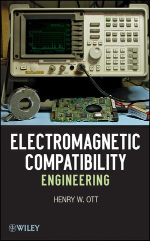 Electromagnetic Compatibility Engineering  3rd 2009 edition cover