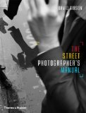 Street Photographer's Manual   2014 edition cover