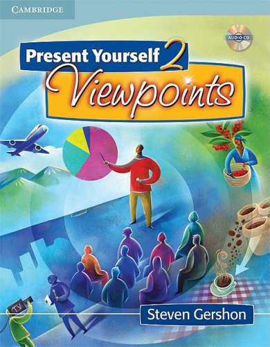 Viewpoints   2008 9780521713306 Front Cover