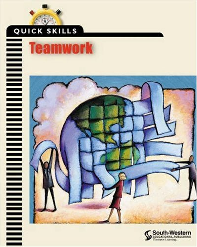 Quick Skills Teamwork  2001 9780538698306 Front Cover