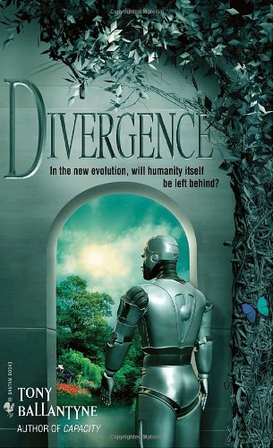 Divergence  N/A 9780553589306 Front Cover