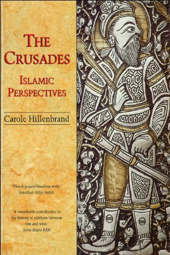 Crusades Islamic Perspectives  1999 edition cover