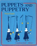 Puppets and Puppetry   1982 edition cover