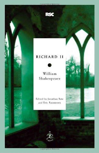 Richard II  N/A edition cover