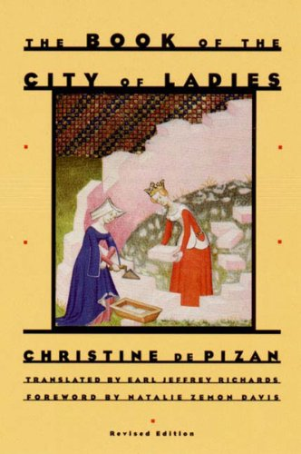 Book of the City of Ladies  Revised edition cover