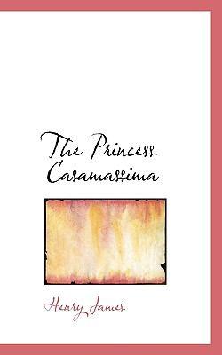Princess Casamassim  N/A 9781116761306 Front Cover