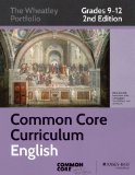 Common Core Curriculum English, Grades 9-12 2nd 2014 9781118811306 Front Cover