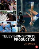 Television Sports Production:  5th 2015 (Revised) edition cover