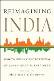Reimagining India Unlocking the Potential of Asia's Next Superpower  2013 edition cover