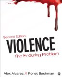 Violence The Enduring Problem 2nd 2014 edition cover
